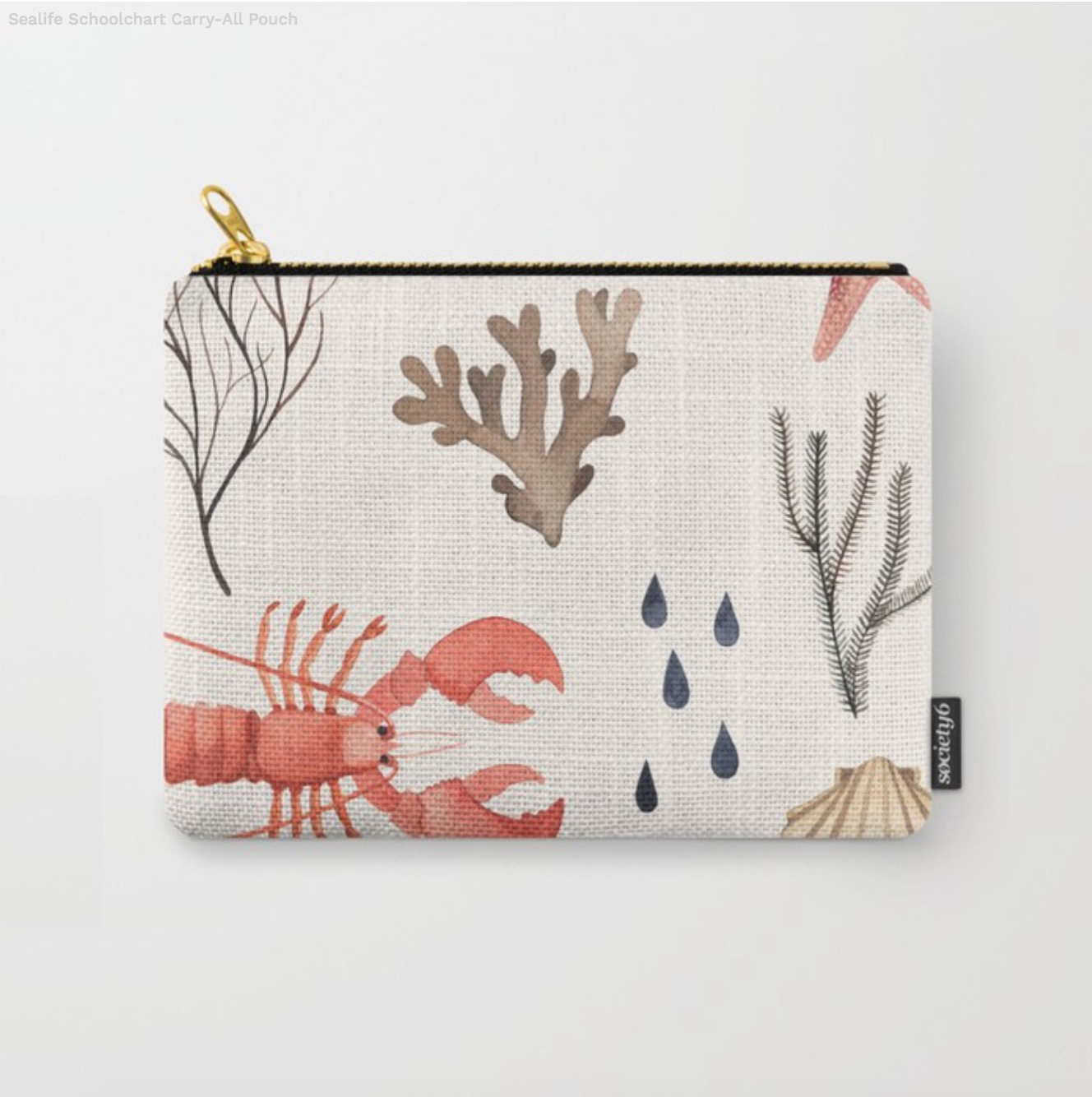 sealife pouch product