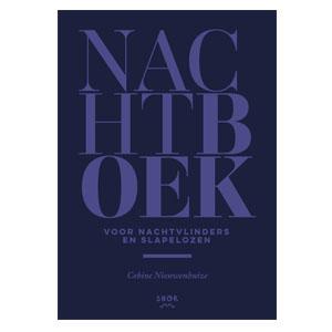nachtboek -Cebine Nieuwenhuize