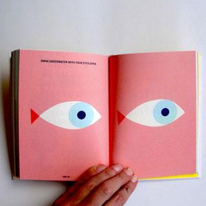 Vrolijk boek Sue Doeksen