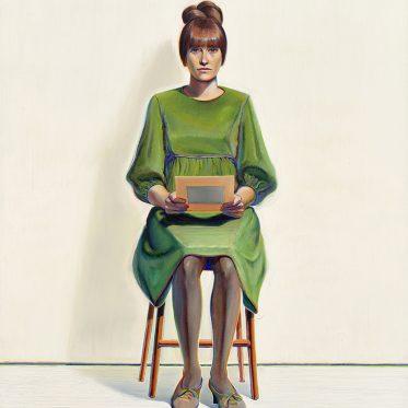 Green-Dress-1966-2017_