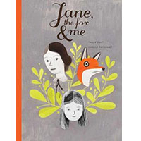 Jane the fox & me Isabelle Arsenault