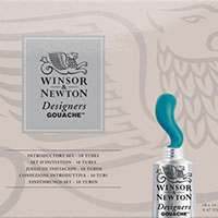 winston en newton designers gouache