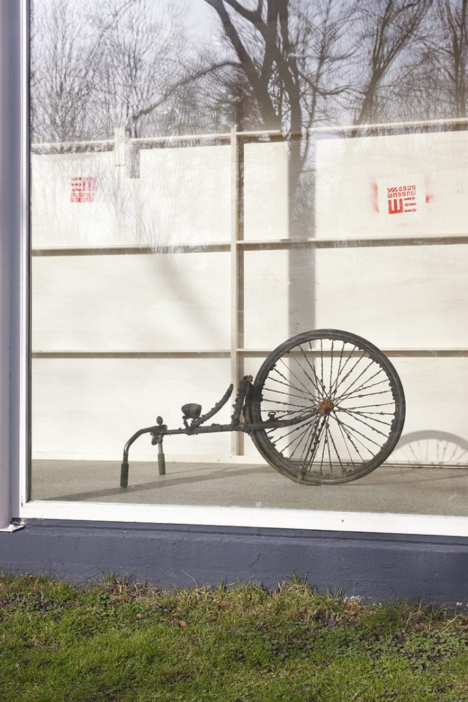 fietswrak