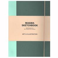 magma_schetsboek