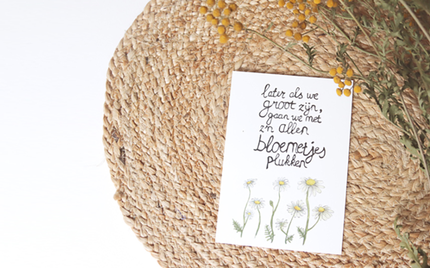 kleinbloemen