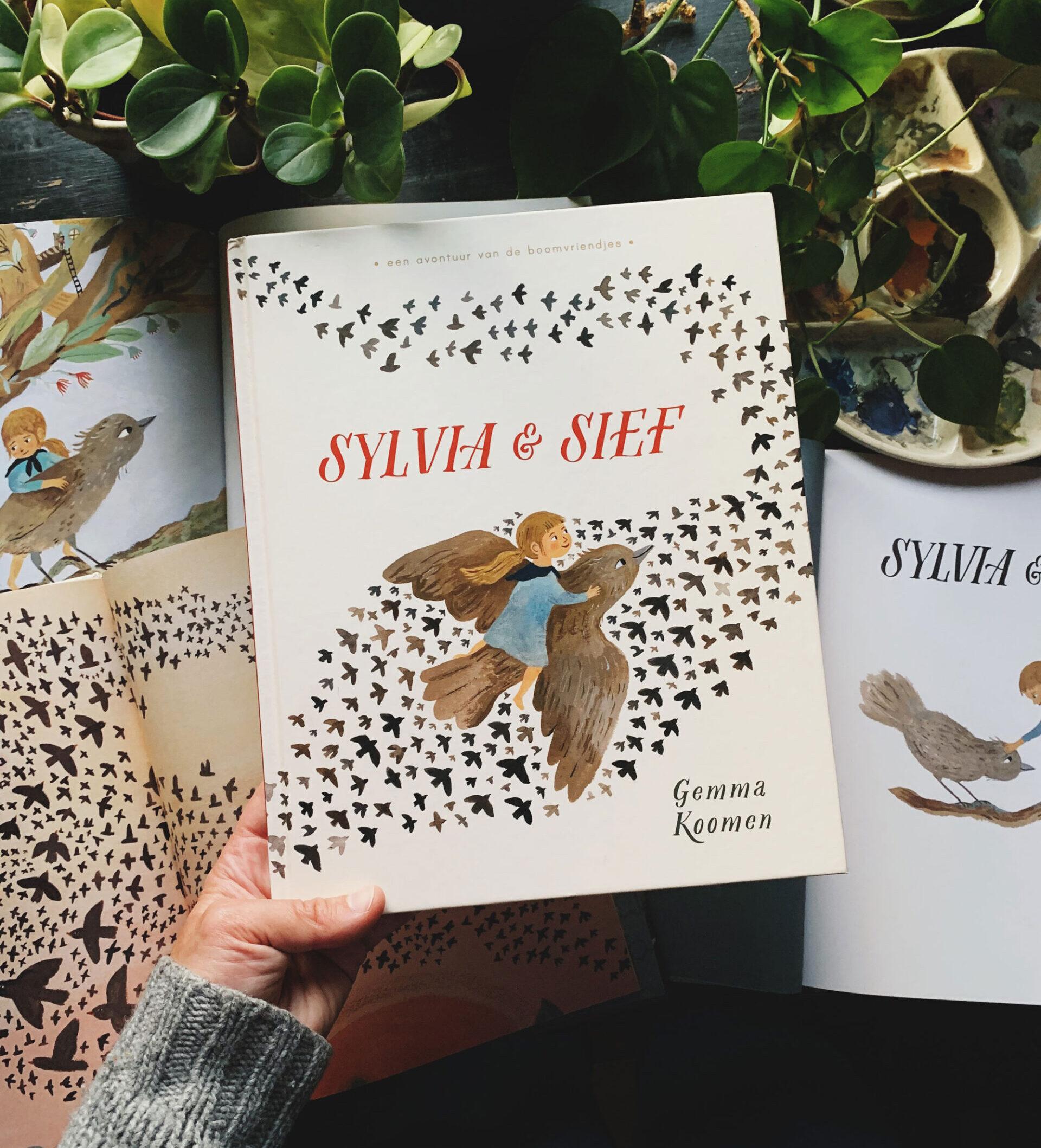Gemma Koomen interview bookcover review